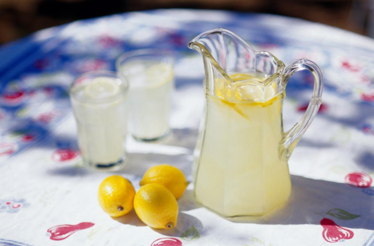 Лимонадная диета Узнай, что это такое Бейонс похудела на