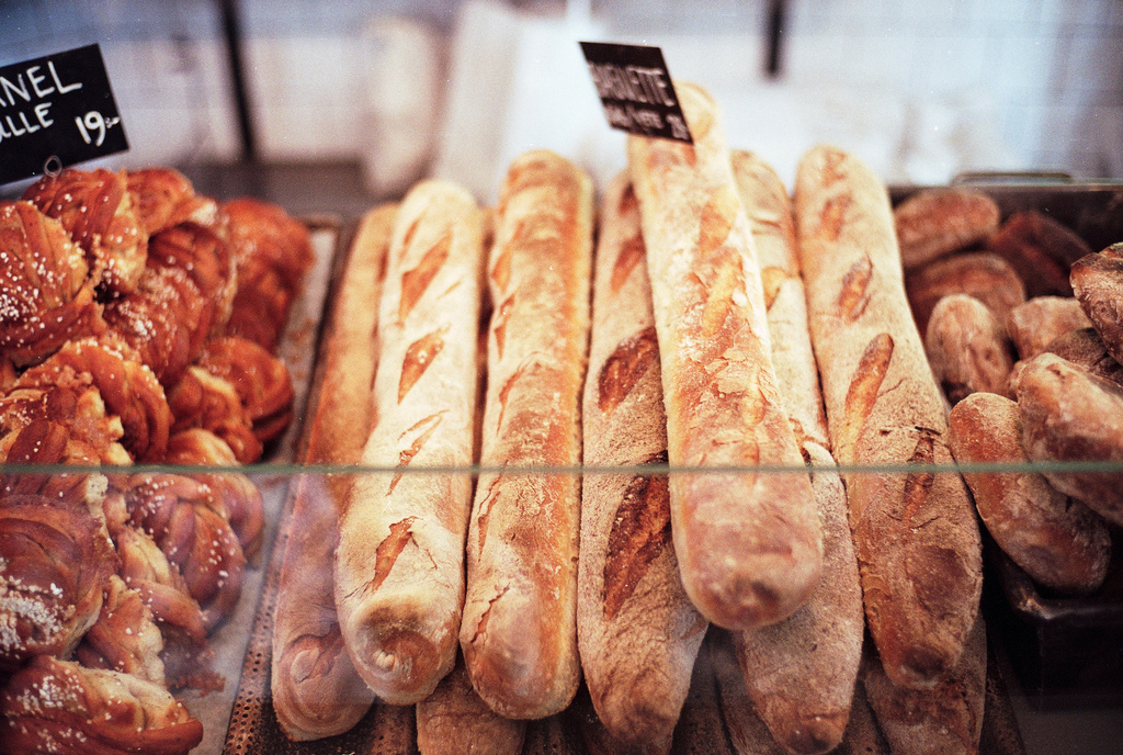 The French government has regulated the price of baguettes to ensure that all of its people can, at the very least, enjoy the