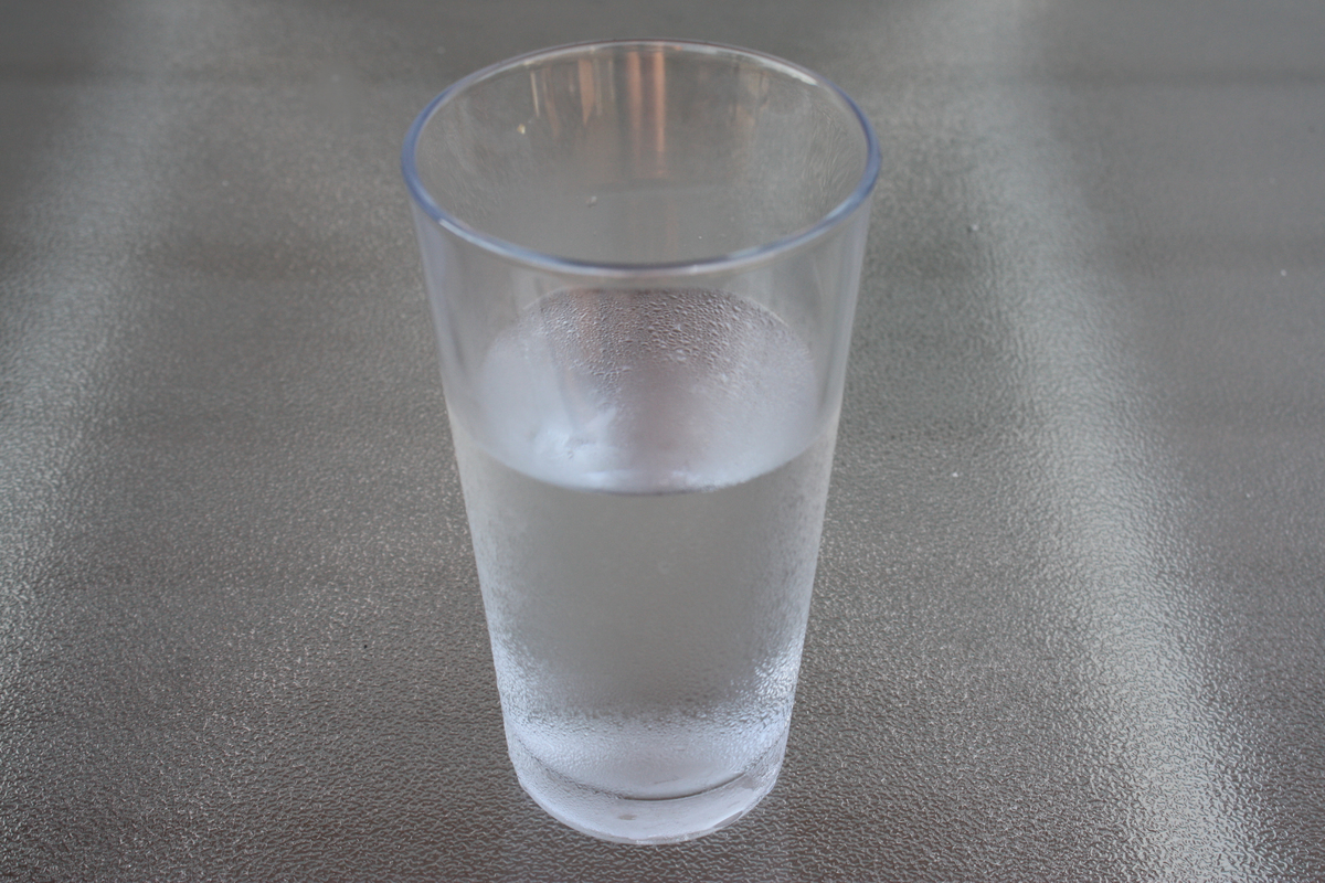 Drinking two glasses of water before every meal helped dieters lose an average of 15.5 pounds (five pounds more than the non-