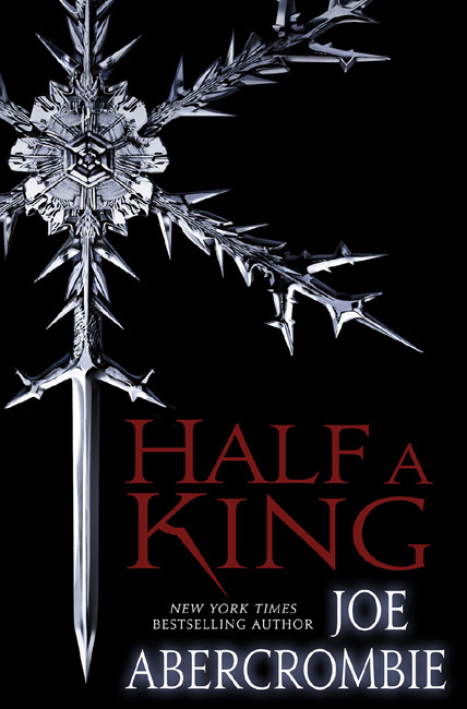 In this superb fantasy trilogy kickoff, Abercrombie (the First Law trilogy) regales readers with the tale of a young man who