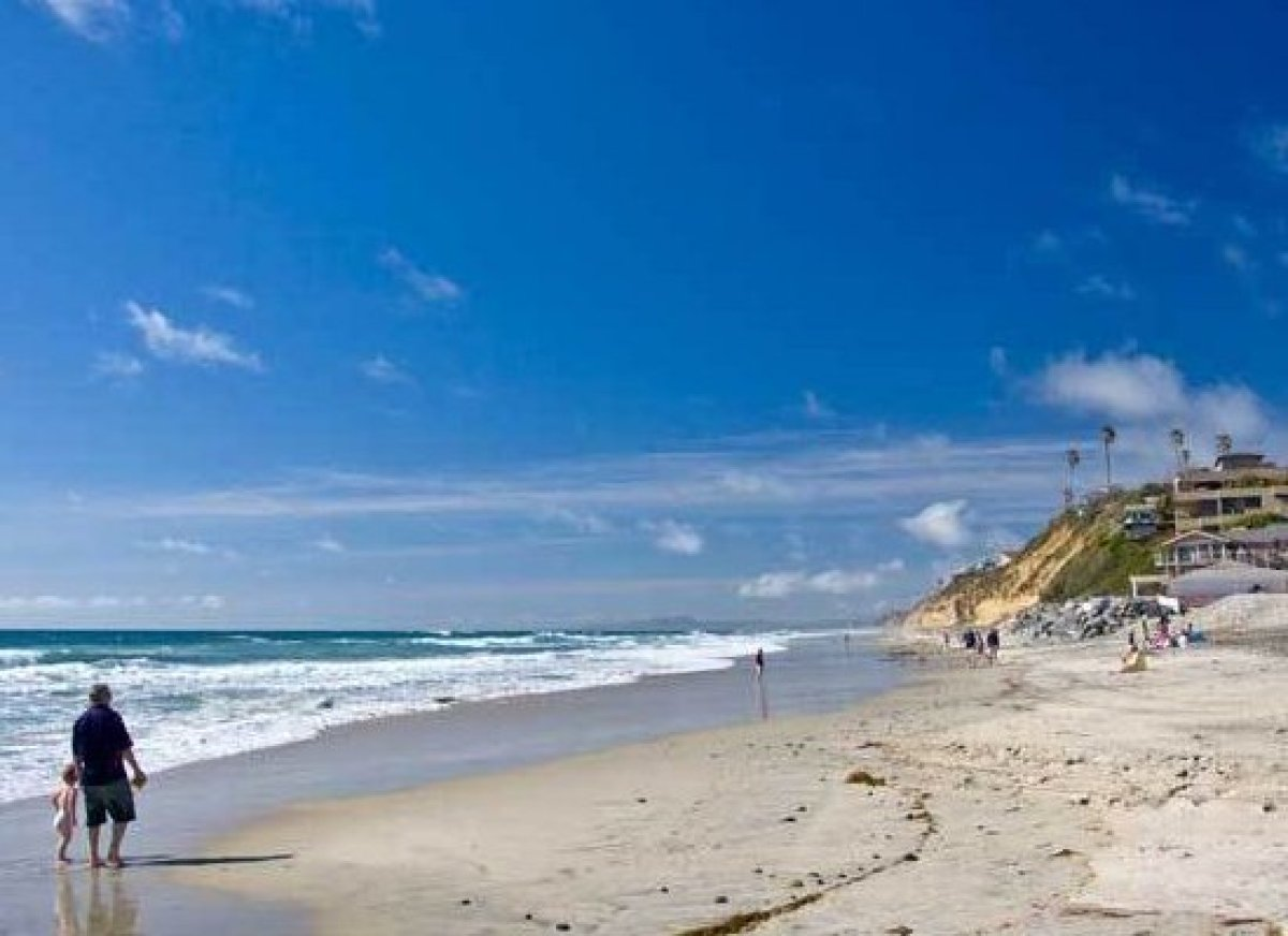 <em>EPhoto Credit: Jon Buder/Shutterstock</em>  A quick 30-minute drive from San Diego, the energetic coastal town of <a hr