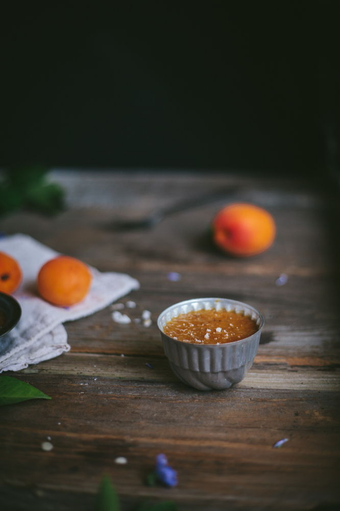 "When someone offers you an apricot recipe, you know you've stumbled upon a keeper. And when that recipe is a <a href=""http://"