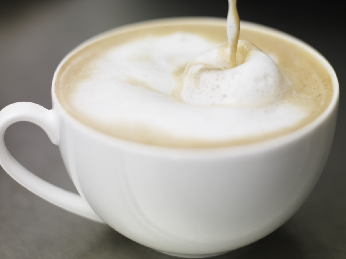 """Ok, again with the Italian words. Just get it right already! Not """"cappucino,"""" not """"cappucinno,"""" it's cappuccino!"""