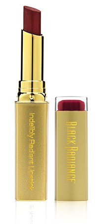 "$2.99, <a href=""http://www.blackradiancebeauty.com/product/lip/indelibly_radiant.php"" target=""_blank"">Blackradiancebeauty.com"