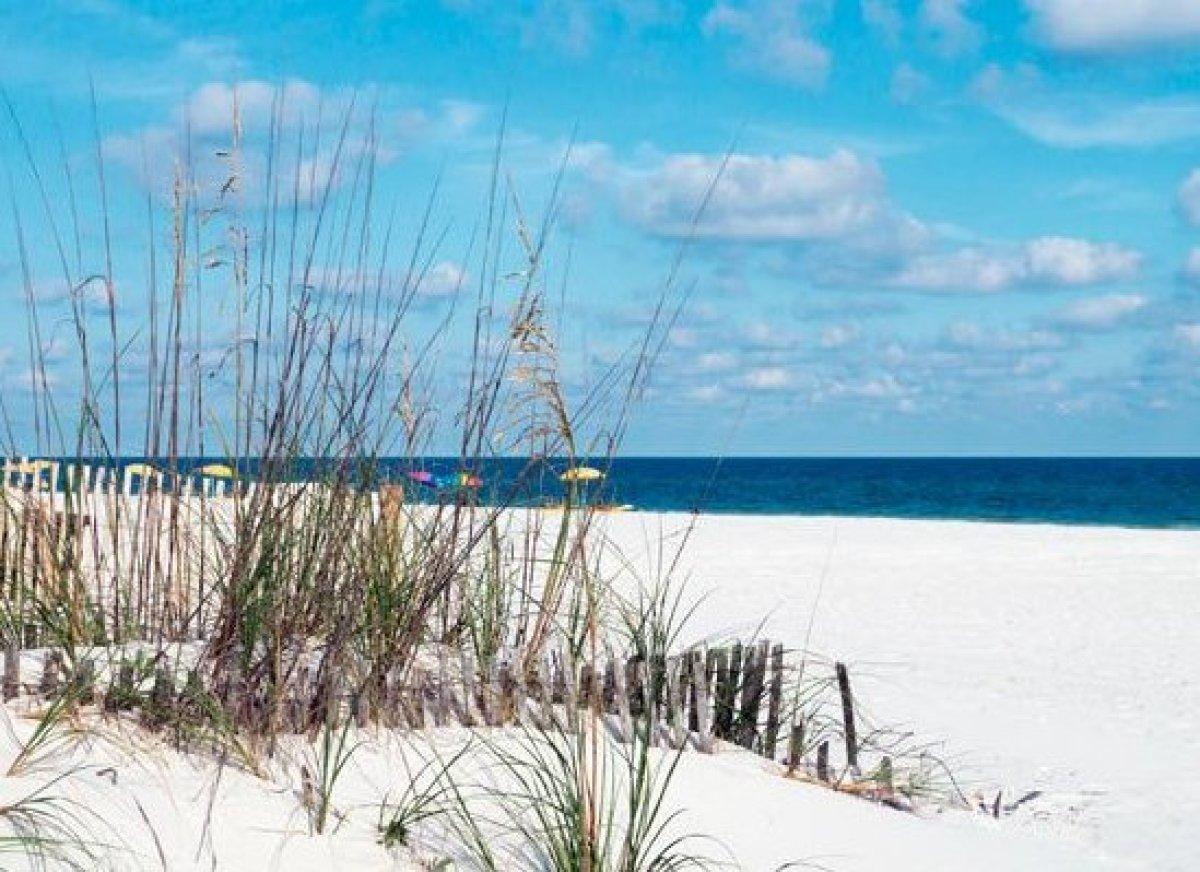Day Spa Gulf Shores Alabama