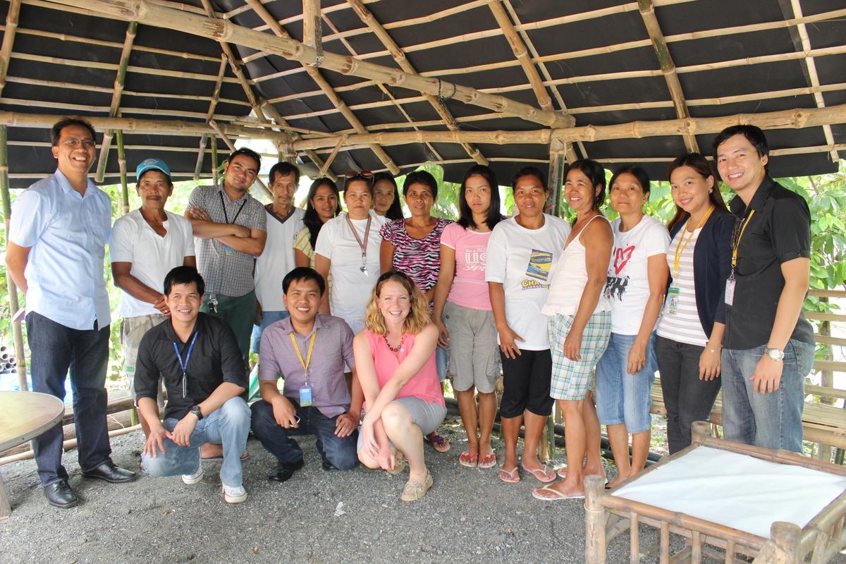 "<a href=""http://www.aski.com.ph"" target=""_blank"">Alalay Sa Kaunlaran, Inc.</a> (ASKI), is a Philippine microfinance instituti"