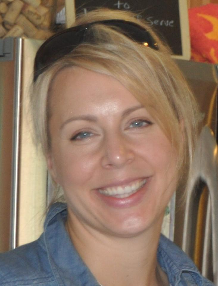 Jennifer Huston, 38, vanished after pumping gas in Newberg, Oregon. The married mother of two was last seen on July, 24, 2014