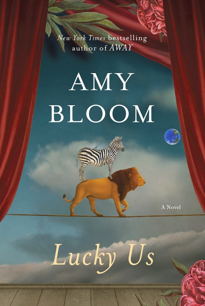"""Bloom enlivens her story with understated humor as well as offbeat and unforgettable characters. Despite a couple of anachro"