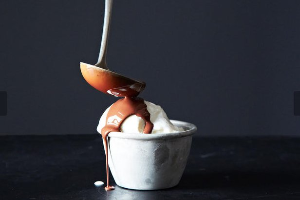 """<strong>Try the <a href=""""http://food52.com/recipes/22873-magic-shell"""" target=""""_blank"""">Magic Shell Recipe</a> by Food52</stron"""