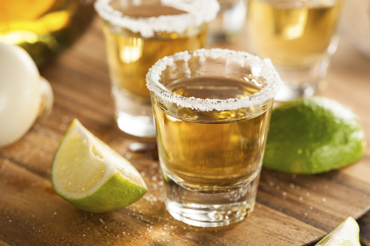 There's tequila, and then there's <em>tequila</em>. What most Americans are familiar with is tequila mixto -- a blended produ