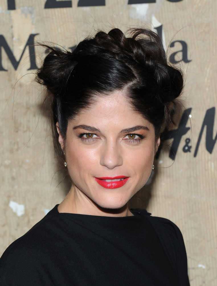 """In an interview with People Magazine, actress Selma Blair <a href=""""http://celebritybabies.people.com/2012/03/29/selma-blair-g"""