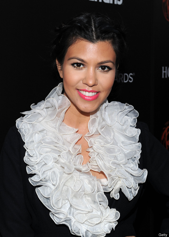 """Kourtney K. quit breastfeeding son, Mason, when he was 14 months old. """"I think I stopped early because my sisters were like '"""