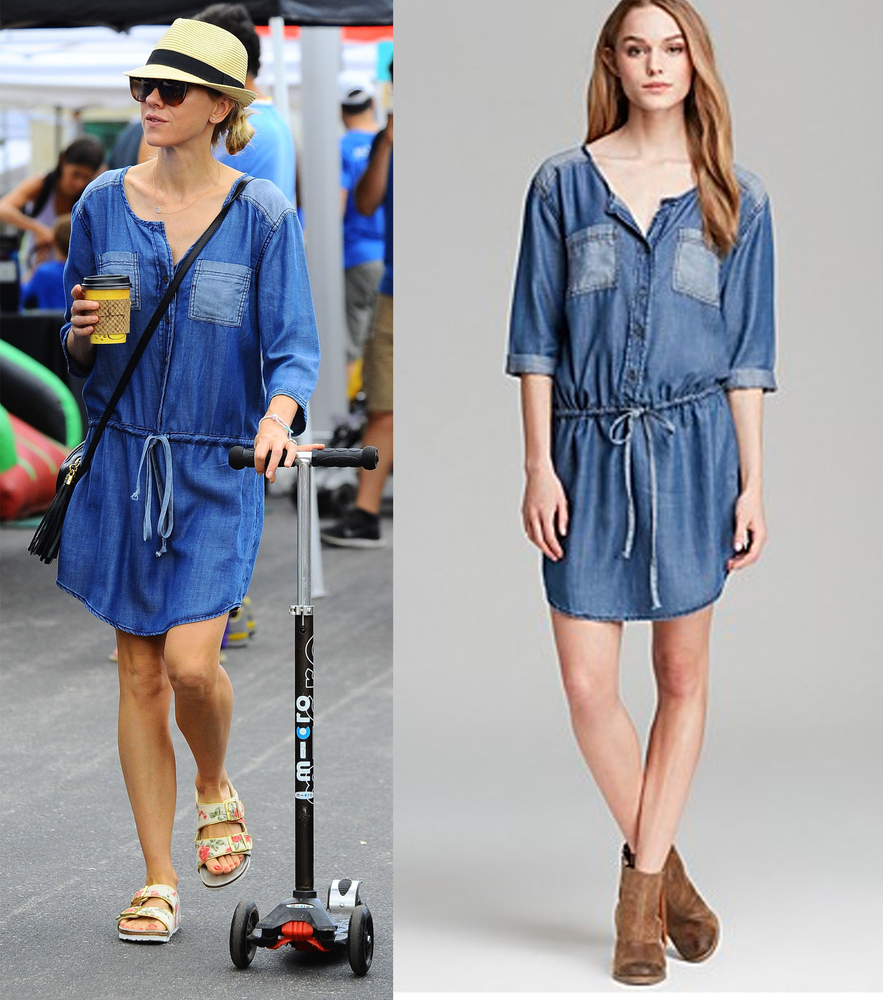 "<a href=""http://www1.bloomingdales.com/shop/product/michael-stars-shirt-dress-button-down?ID=995728&PartnerID=LINKSHARE&cm_mm"