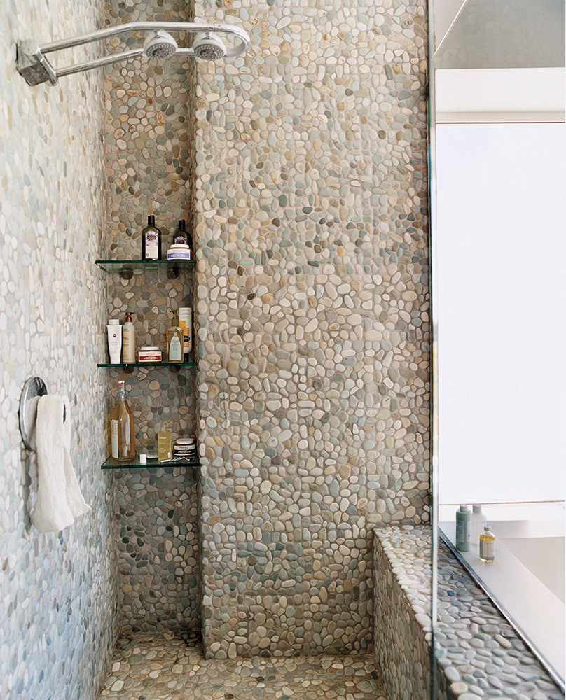 """Your shower head might require a complete overhaul, but changing your <a href=""""http://www.acehardware.com/product/index.jsp?p"""