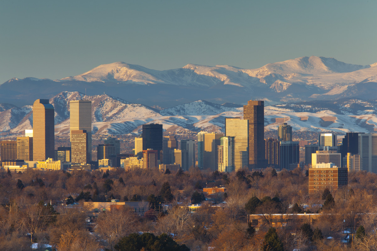 City and County of Denver Official Site