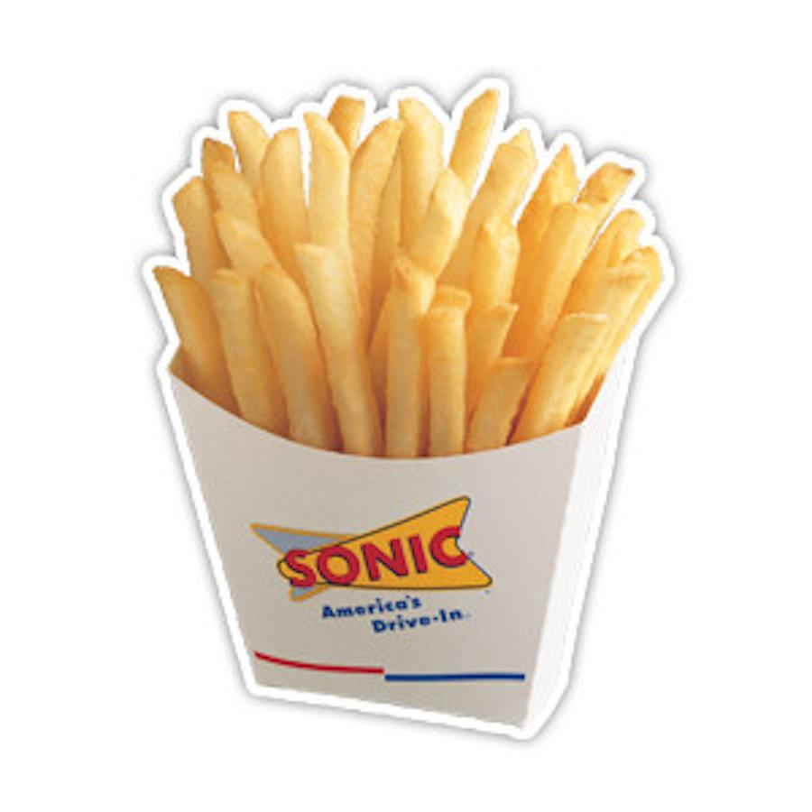 Chili Fries Fast Food