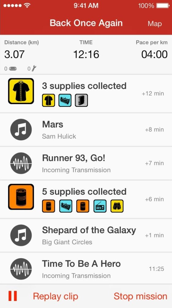 """<strong><a href=""""http://www.departures.com/slideshows/best-workout-apps/8"""" target=""""_blank"""">See More of the Best Workout Apps<"""