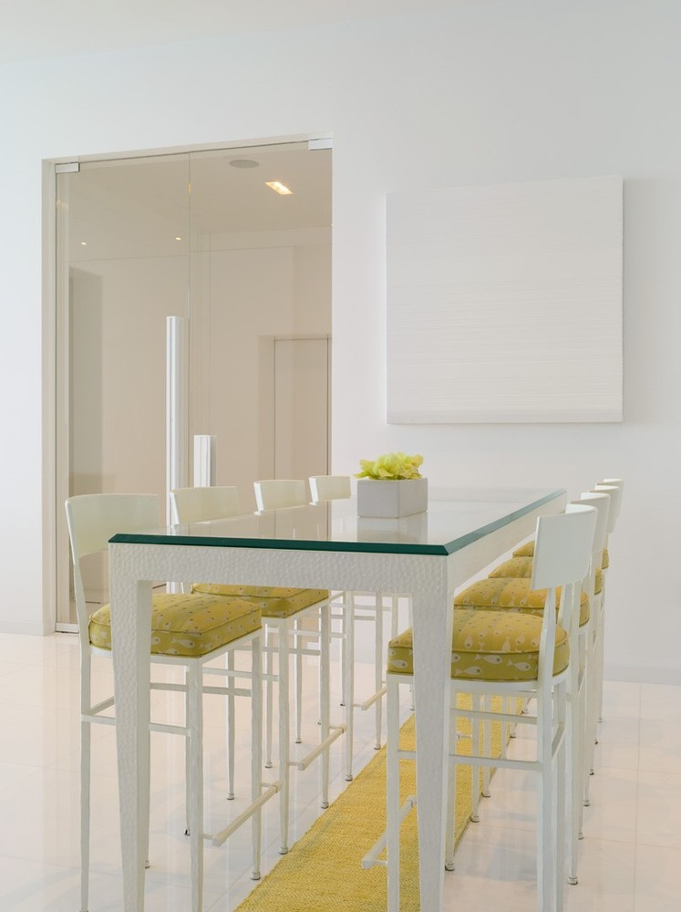 """<a href=""""http://porch.com/projects/sea-glass-escape-1?img=41073"""" target=""""_blank"""">Sea Glass Escape</a> by Jennifer Post Design"""