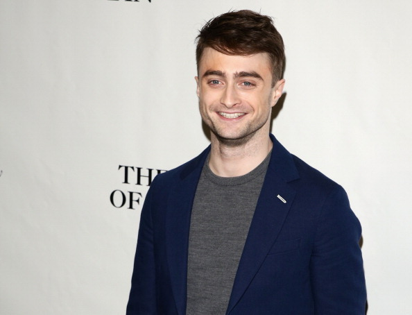 "In an interview with <a href=""http://www.huffingtonpost.com/2014/06/26/daniel-radcliffe-friend-zone-buzzfeed_n_5530873.html"""