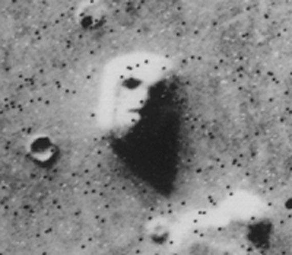 """It doesn't get more classic than this. The Viking 1 spacecraft spotted this <a href=""""http://science.nasa.gov/science-news/sci"""