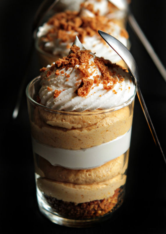9 Beautiful Desserts That Are Dangerously Easy To Make