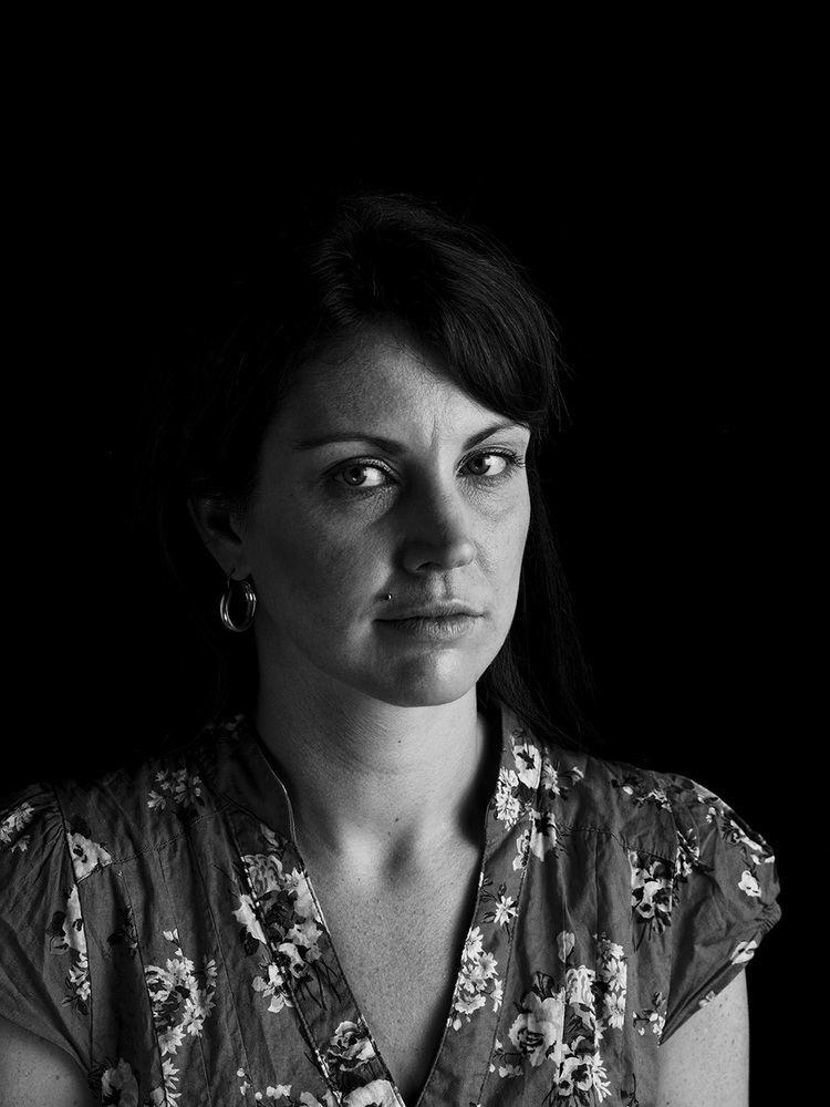 Sarah Perkins<br> Extreme weather researcher <br> University of New South Wales<br>  FEAR: INCREASE IN EXTREME WEATHER EVENTS