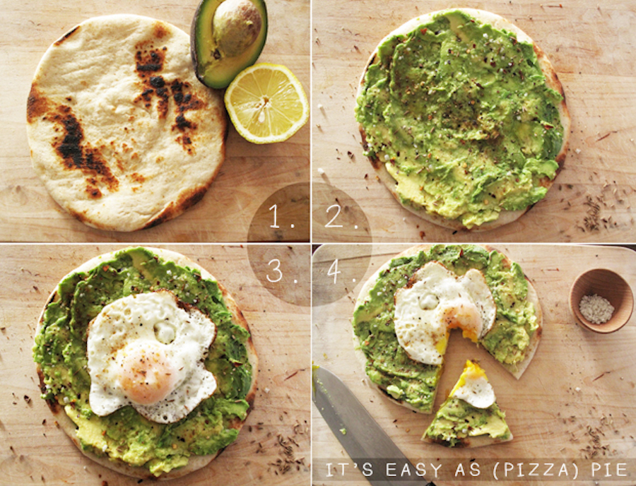"""<strong>Get the <a href=""""http://blog.justinablakeney.com/2012/04/new-column-mangiona-with-caitlin-levin-1-avo-and-eggs-breakf"""
