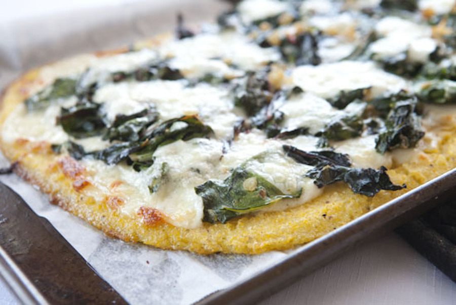 """<strong>Get the <a href=""""http://www.macheesmo.com/2013/03/the-polenta-pizza/"""">Polenta Pizza</a> recipe by Macheesmo</strong>"""