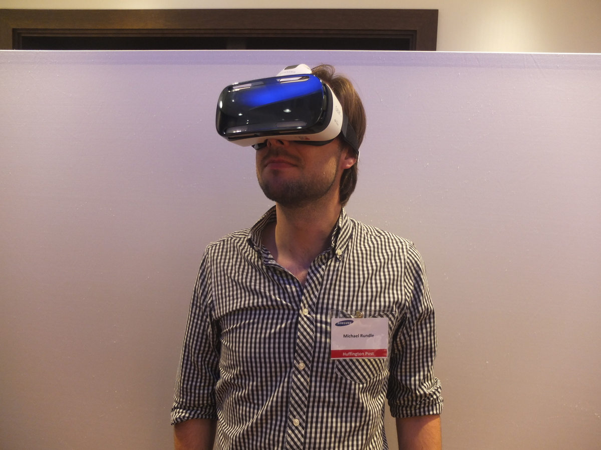 ... and it looks super cool, as shown here by our editor @michaelrundle.