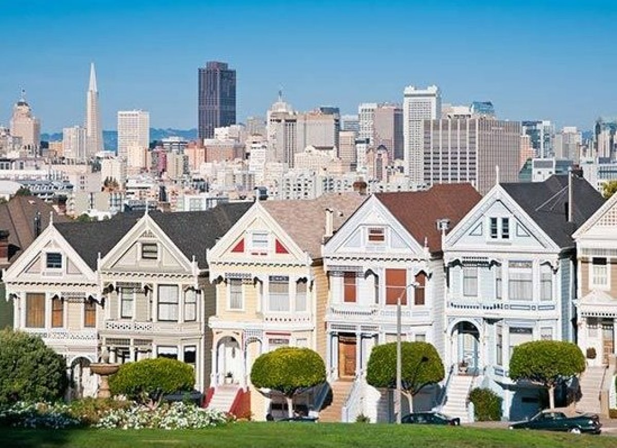 San francisco 39 s 15 best views huffpost for Best homes in san francisco