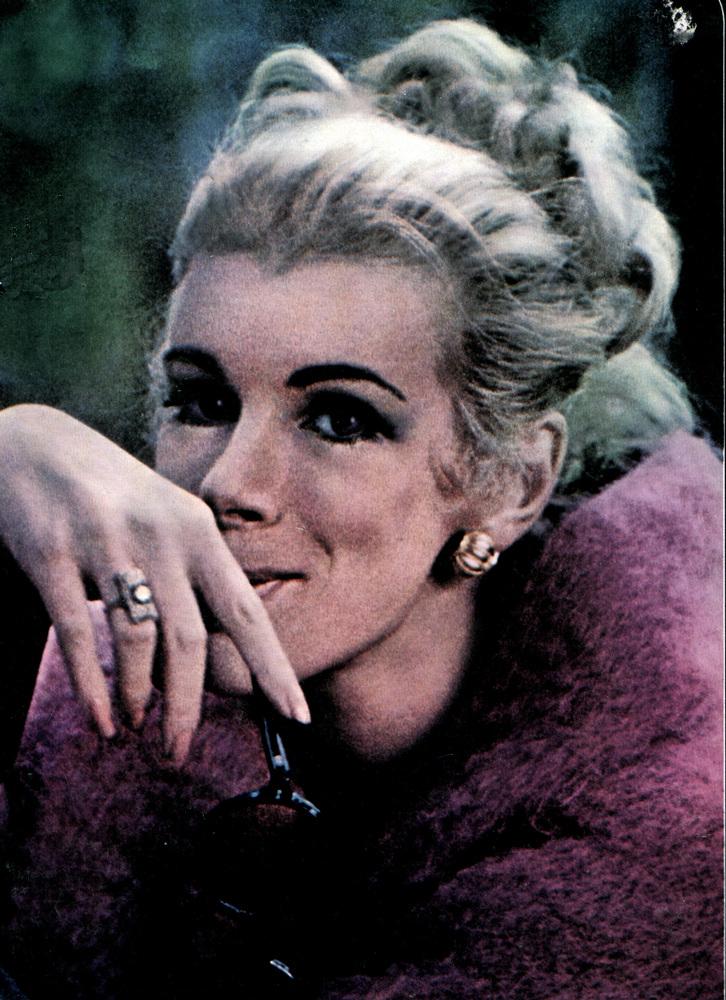 Circa 1965 (Photo by GAB Archive/Redferns)