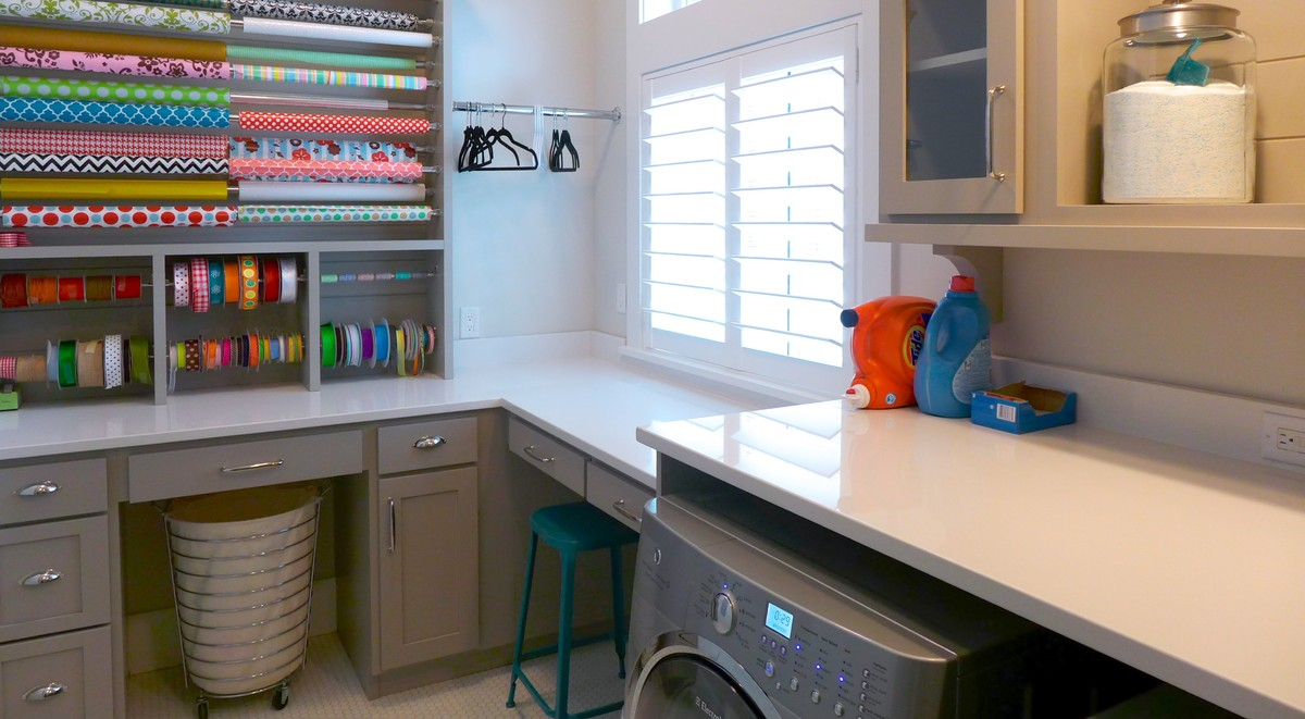 Pictures Of Craft Rooms These Craft Rooms Will Have You Dreaming Up Your Very Own Hobby