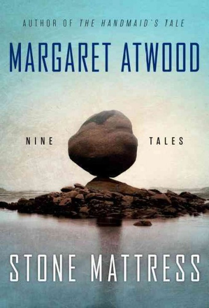 Atwood, a bestselling master of fiction, delivers a stunning collection—her first since 2006's <em>Moral Disorder</em>. Most
