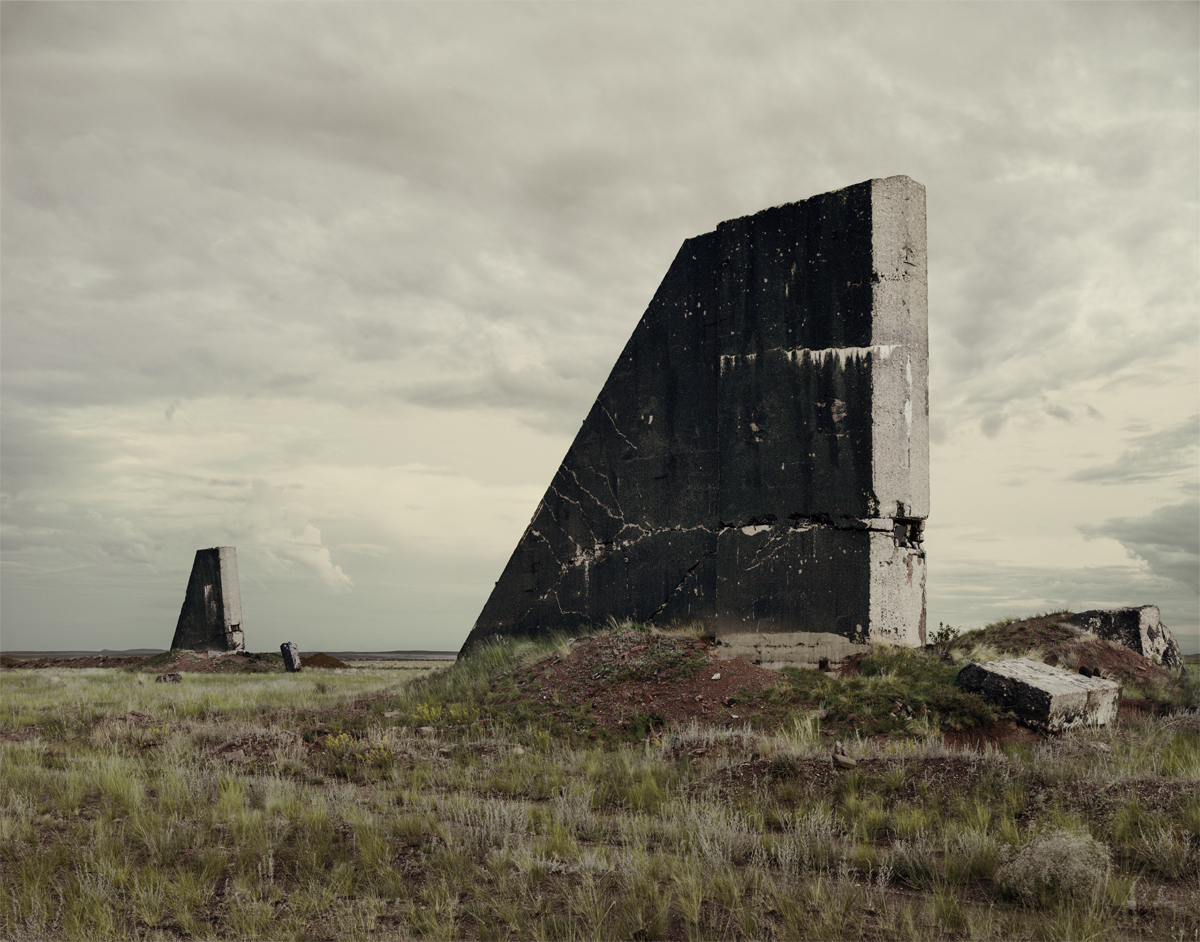The Polygon Nuclear Test Site I (After The Event), Kazakhstan 2011