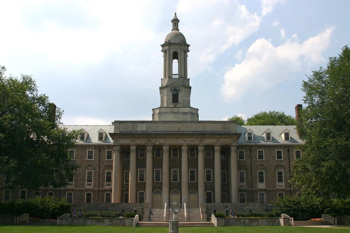 State College, Pennsylvania