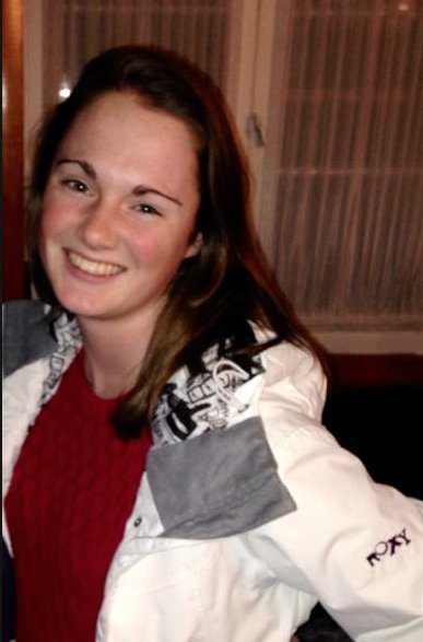 Hannah Graham, an 18-year-old freshman at the University of Virginia, went missing on Saturday, Sept. 13, 2014.