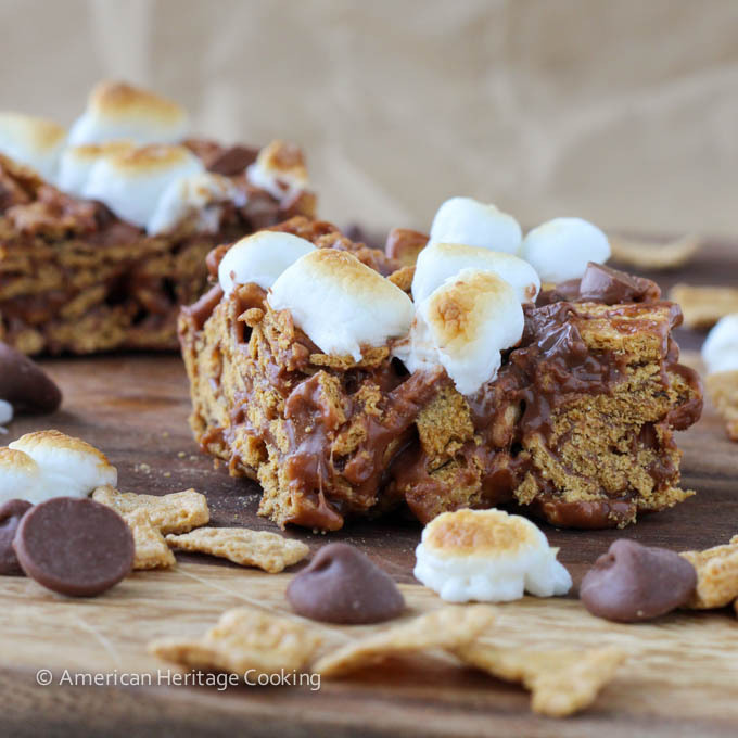 36 ways to eat cereal for dessert without serving it in a bowl with strongget the a hrefhttpamericanheritagecooking ccuart Images