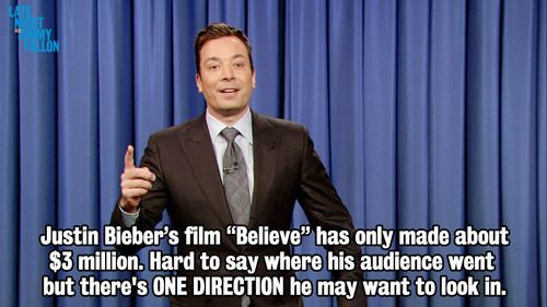 40 Of Jimmy Fallon S Best Monologue Jokes For His 40th