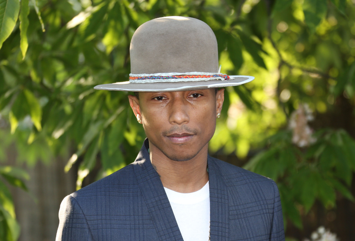 2014 Halloween Costume Ideas. Grab yourself a Canadian mounty hat and go as Pharrell or construct a giant Pharrell  sc 1 st  HuffPost & 25 Halloween Costume Ideas That Scream 2014 | HuffPost
