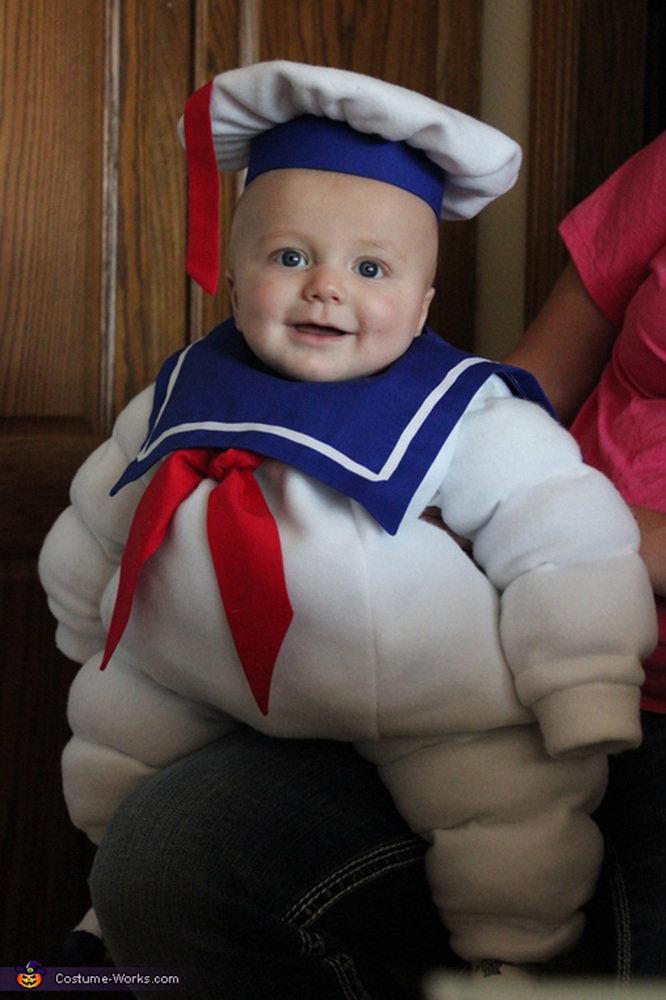 these baby halloween costumes are even more delicious than candy huffpost