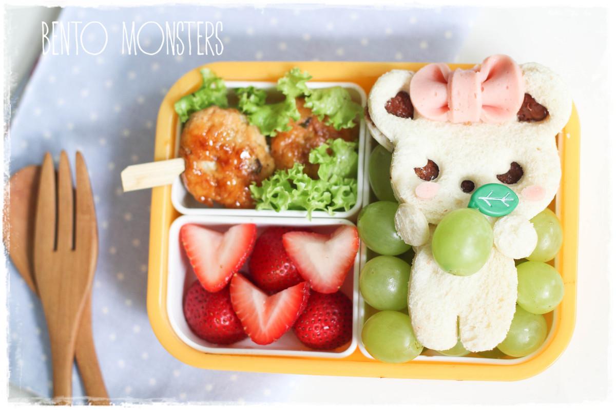 Creative Mom Of Two Packs Up Magical Bento Box Lunches For Her Boys & Creative Mom Of Two Packs Up Magical Bento Box Lunches For Her ... Aboutintivar.Com