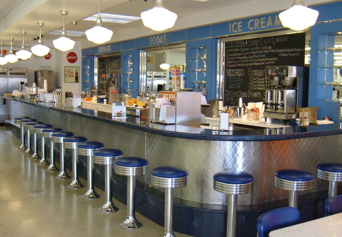 Best Soda Fountains In The U S Huffpost