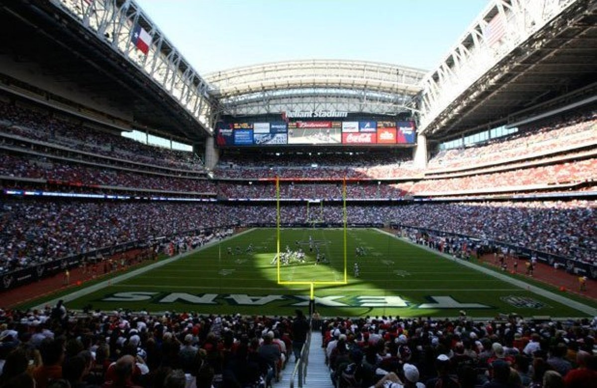 The Best Nfl Stadiums For Craft Beer Huffpost