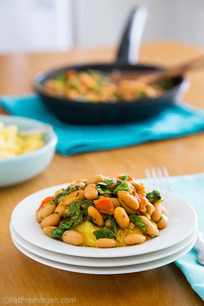 Fat Free Meals Recipes
