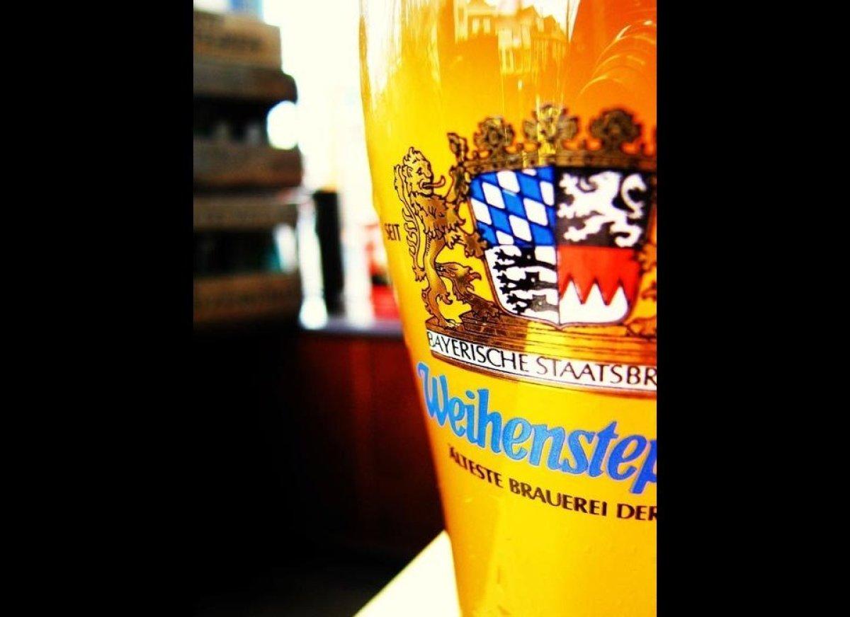 "<a href=""http://www.cheapflights.com"" target=""_hplink"">Cheapflights.com</a> begins its worldwide brewery tour in Deutschland."