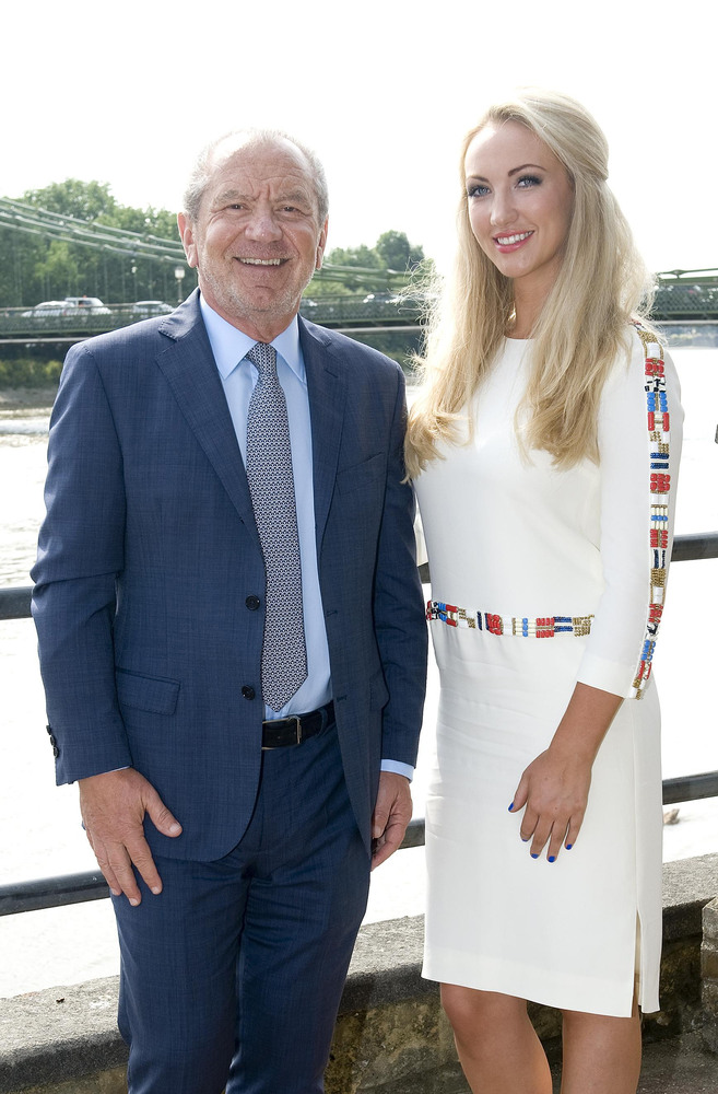 2013 winner Leah used her investment from Lord Alan Sugar to launch Dr Leah Cosmetic Skin Clinics, where she offers services