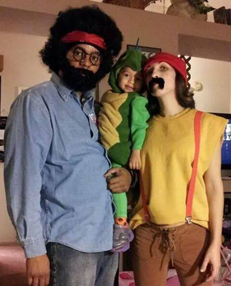 family halloween costumes that prove dressing up is not just childu0027s play huffpost