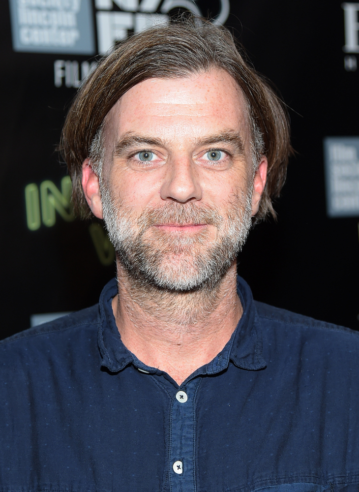 NEW YORK, NY - OCTOBER 04: Director Paul Thomas Anderson attends the Centerpiece Gala Presentation and World Premiere of 'Inh