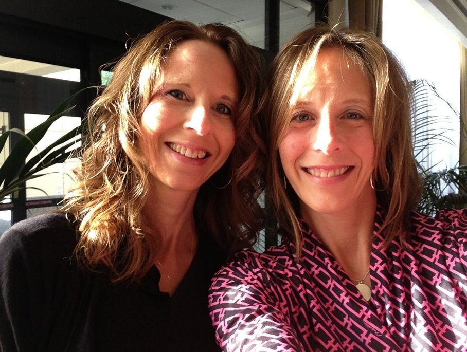 Sisters Kara Gorski and Kristin Gembala lost their mother to breast cancer when they were very young. When Kara was diagnosed