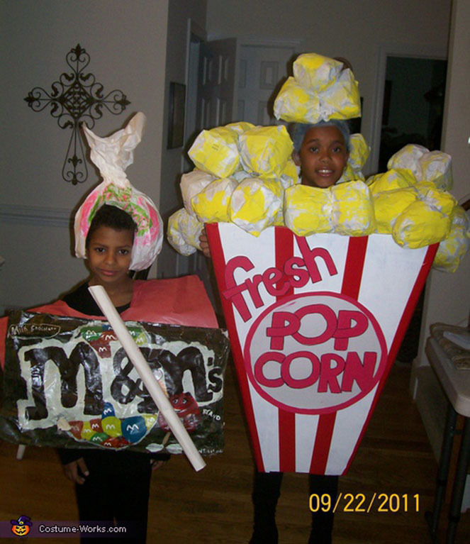 Halloween costumes for siblings that are cute creepy and supremely a solutioingenieria Image collections